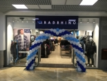 Menswear label BadRhino opens its fourth standalone store in The Galleries, Bristol