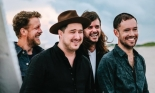 Tickets on sale now for Mumford & Sons' extensive UK & Ireland tour