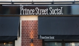 Behind the Bar: The Prince Street Social