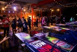 Ping Pong Fight Club at Paintworks Event Space on Thursday 22nd November 2018