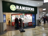 Ramsdens has opened at The Galleries in Bristol