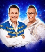 Win 4 tickets to see Cinderella at Bristol Hippodrome
