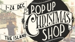 Bristol Bazaar Pop-Up Christmas Shop at The Island from Saturday 1st to Monday 24th December 2018