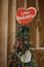 Christmas events at St Mary Redcliffe Church in Bristol