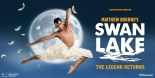 WIN 2 tickets to see Matthew Bourne's Swan Lake at Bristol Hippodrome!