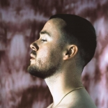 Maverick Sabre at Bristol's Trinity Centre on 13 April 2019