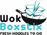 Wok Boxstix in The Arcade Bristol