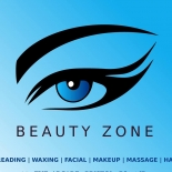 Beauty Zone in The Arcade Bristol