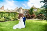 Wedding Fayre at Doubletree by Hilton Cadbury House on Sunday 6 January 2019