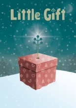 Little Gift at Tobacco Factory Theatres on Sunday 3rd February 2019