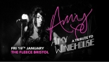 AMY: A Tribute to Amy Winehouse  at The Fleece on Friday 18th January 2019
