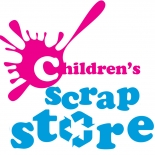 Paper! Books and Binding at Children's Scrapstore on Saturday 2nd February 2019