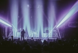 Tickets remaining for the Bristol leg of VNV Nation's 'Noire' world tour this month