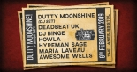 Swing n Tingz 24: Dutty Moonshine 9th Birthday at The Lanes on Saturday 9th February 2019