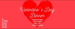 Valentine's Day Dinner at Prince Street Social on Thursday 14th February 2019