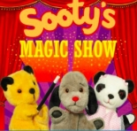The Sooty Show at Redgrave Theatre on Sunday 10th February 2019