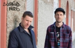 Tickets on sale now for Sleaford Mods live at the O2 Academy Bristol in April 2019