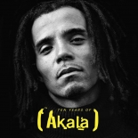 Join Akala in Conversation @ St George's on Monday 18 March 2019
