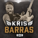 Kris Barras Band at Thekla on Thursday 21st February 2019