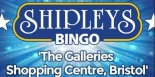 Brand-new Bingo Lounge set to open at Bristol's Galleries Shopping Centre this weekend!