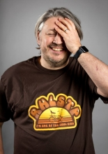 Richard Herring's Leicester Square Theatre Podcast @ Bristol Old Vic | 22 September 2019