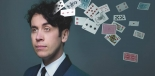 Comedian Pete Firman set to bring Marvels tour to Bristol's Redgrave Theatre next week