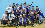 Bristol Roller Derby to host double header home game on Saturday 27 April 2019