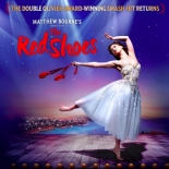 Matthew Bourne's The Red Shoes returns to Bristol Hippodrome in 2020