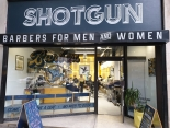 Look no further than Shotgun Barbers for a top-quality haircut in Bristol