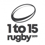 1 to 15 Charity Rugby launches in Bristol