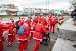 Santas on the Run is back: here's how to get involved