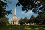 St Mary Redcliffe Church: Project 405 update session taking place tonight