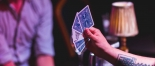 Family magic shows in Bristol: visit Smoke & Mirrors boutique magic bar