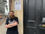 Strictly guests, no repeats: the pub protecting Bristol's heavy metal scene